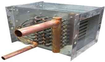 Heat exchanger core