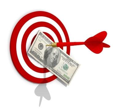 pricing-target