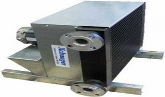 OC Series Heat Exchanger